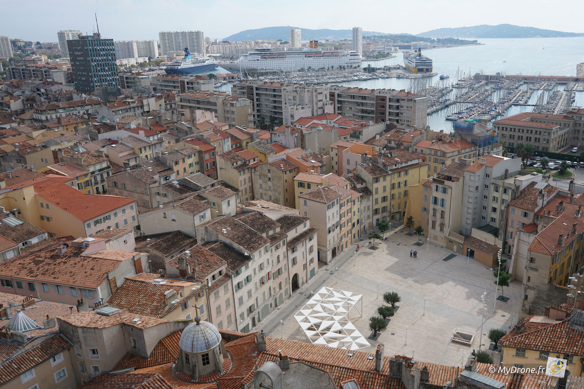 ville-de-toulon - Photo