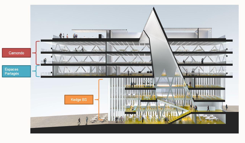 Ecole D Architecture D Interieur Nice l'école camondo s'installe à toulon   site officiel de la