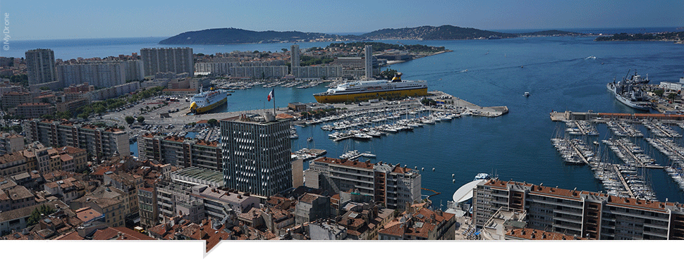 photo de toulon -
