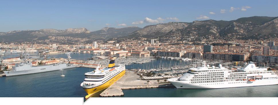 Site Officiel De La Ville De Toulon