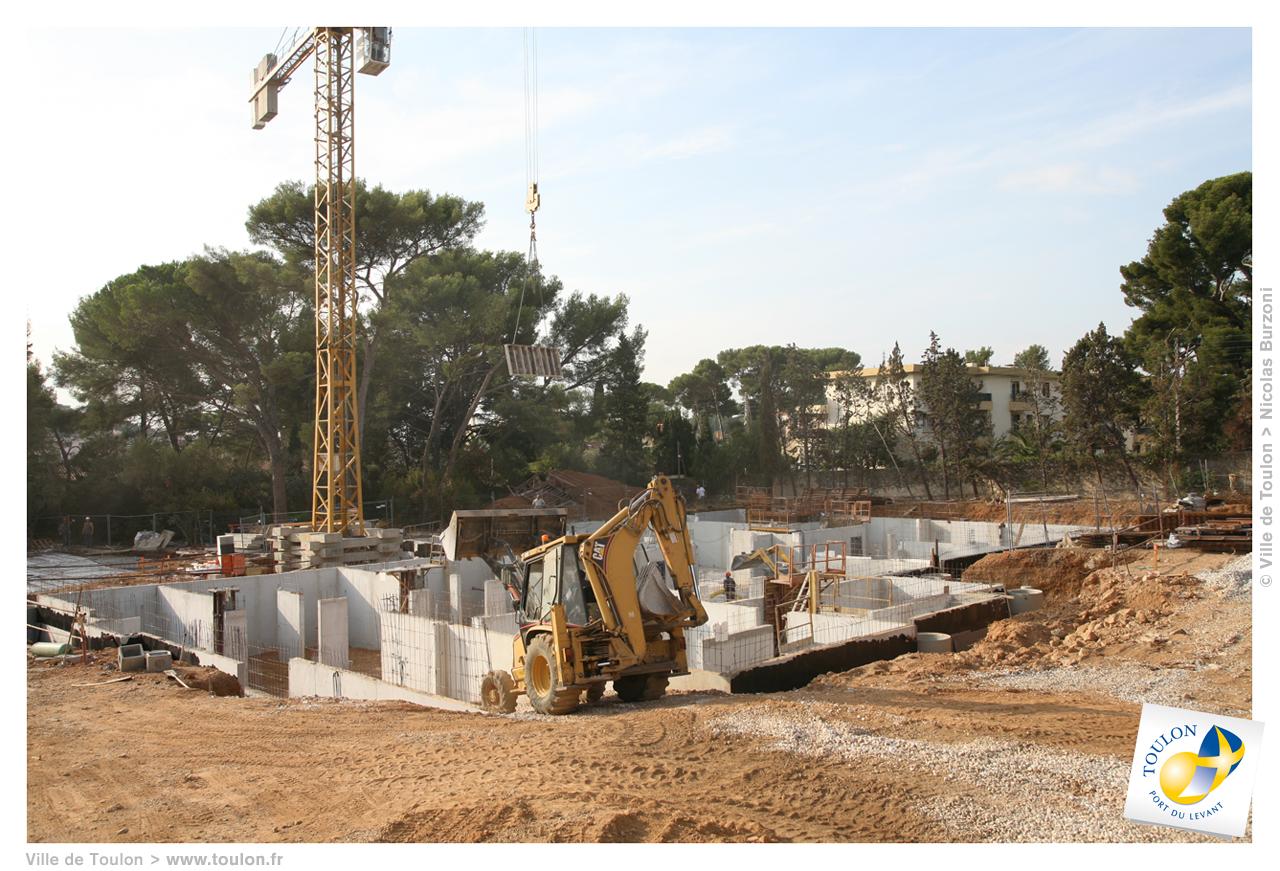 Le Permis De Construire Site Officiel De La Ville De Toulon