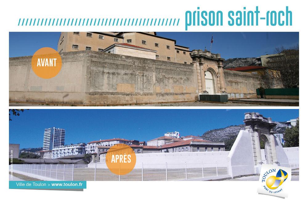 Prison Saint-Roch