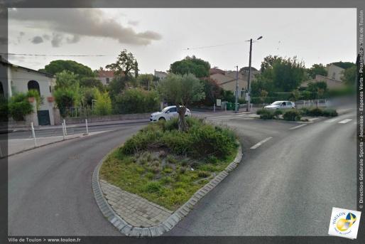 Carrefour boulevard Jean Baptiste Abel