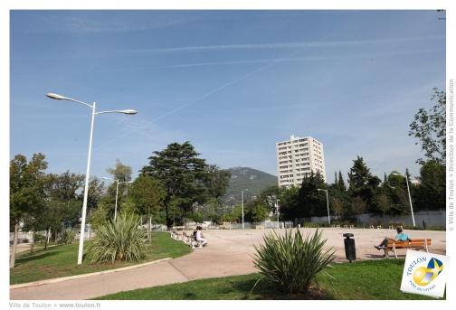 Parc de Sainte-Musse
