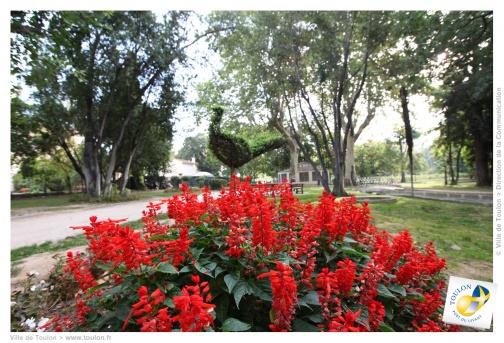 Parc du Pré Sandin