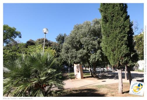 Parc des Cèdres
