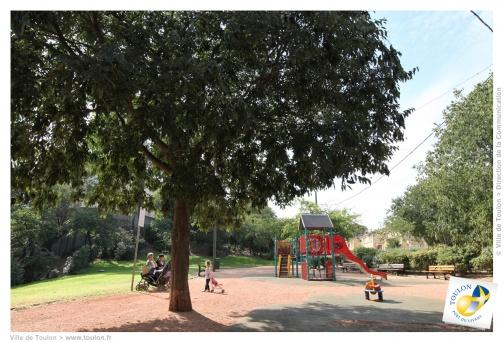 Jardin Renouf