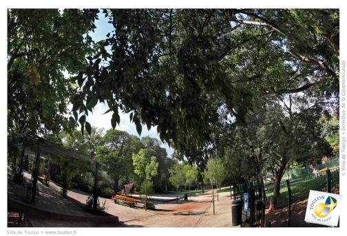 Parc la Florane