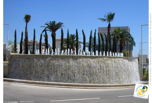 Fontaine Villevieille