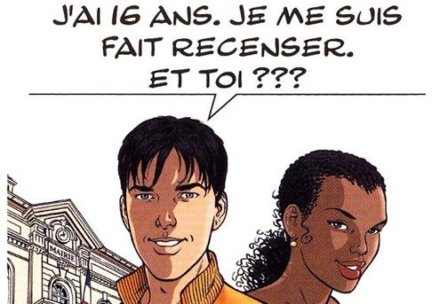 recensement à Toulon