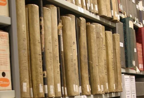 Archives municipales de Toulon