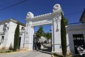 cimetière Lagoubran à Toulon