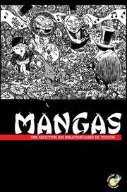 Bibliothèques Mangas