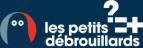 Logo Les Petits Débrouillards
