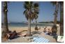 Le plages du Mourillon