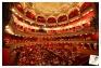 L'opéra de Toulon Provence Méditerranée